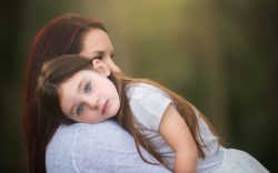 Child to Inpatient Rehab
