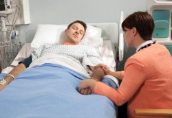 hospitalization vs inpatient care